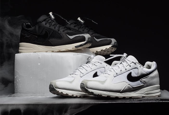 Fear of God x Nike Air Skylon 2正式发售