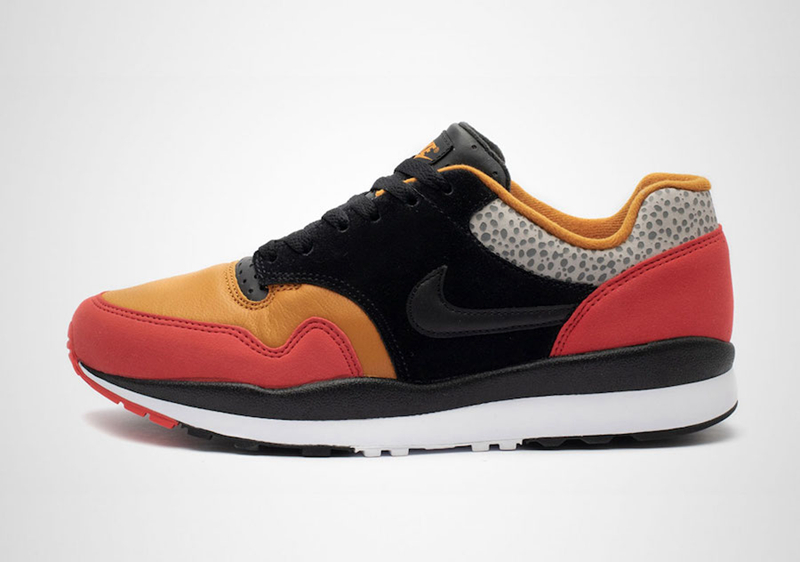 Nike Air Safari SE 货号:BQ8418-600