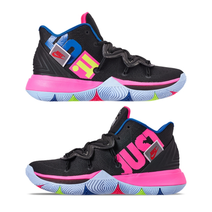 "Nike Kyrie 5 ""Just Do It"" 货号: AO2918-003"