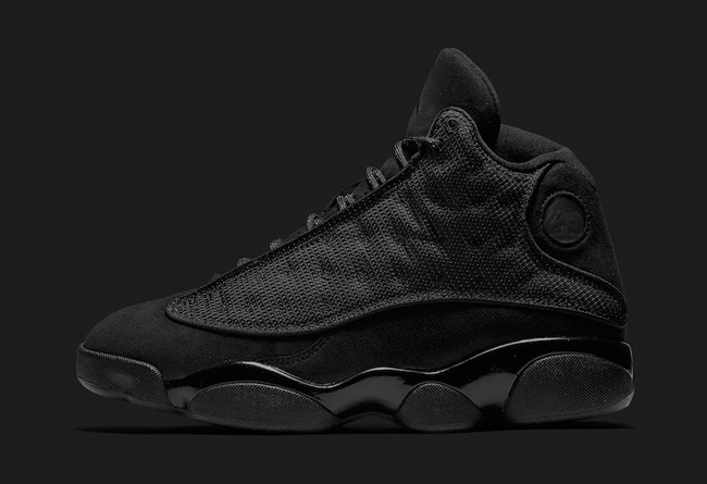 "Air Jordan 13 ""Cap and Gown"" 货号:414571-012"