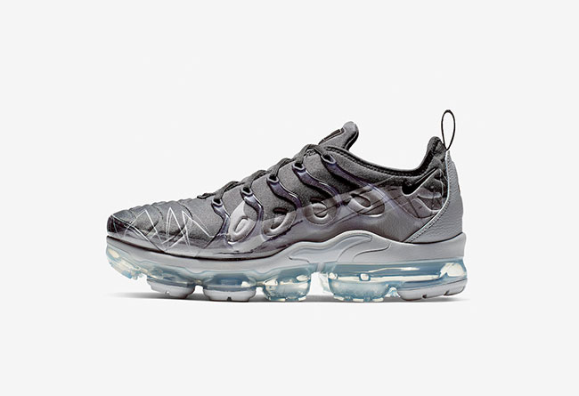 Nike Air VaporMax Plus 货号:BV7827-001 即将发售!