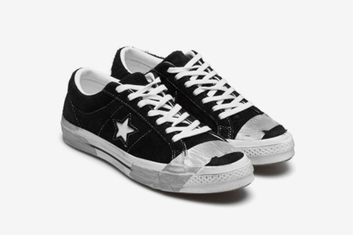Converse One Star OX LTD 小脏鞋 货号:164507C-001