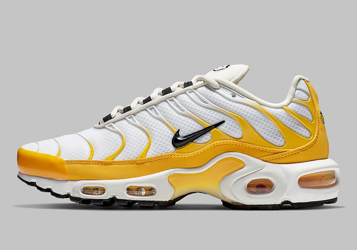 "Nike Air Max Plus ""WU-TANG CLAN"" 即将发售!"