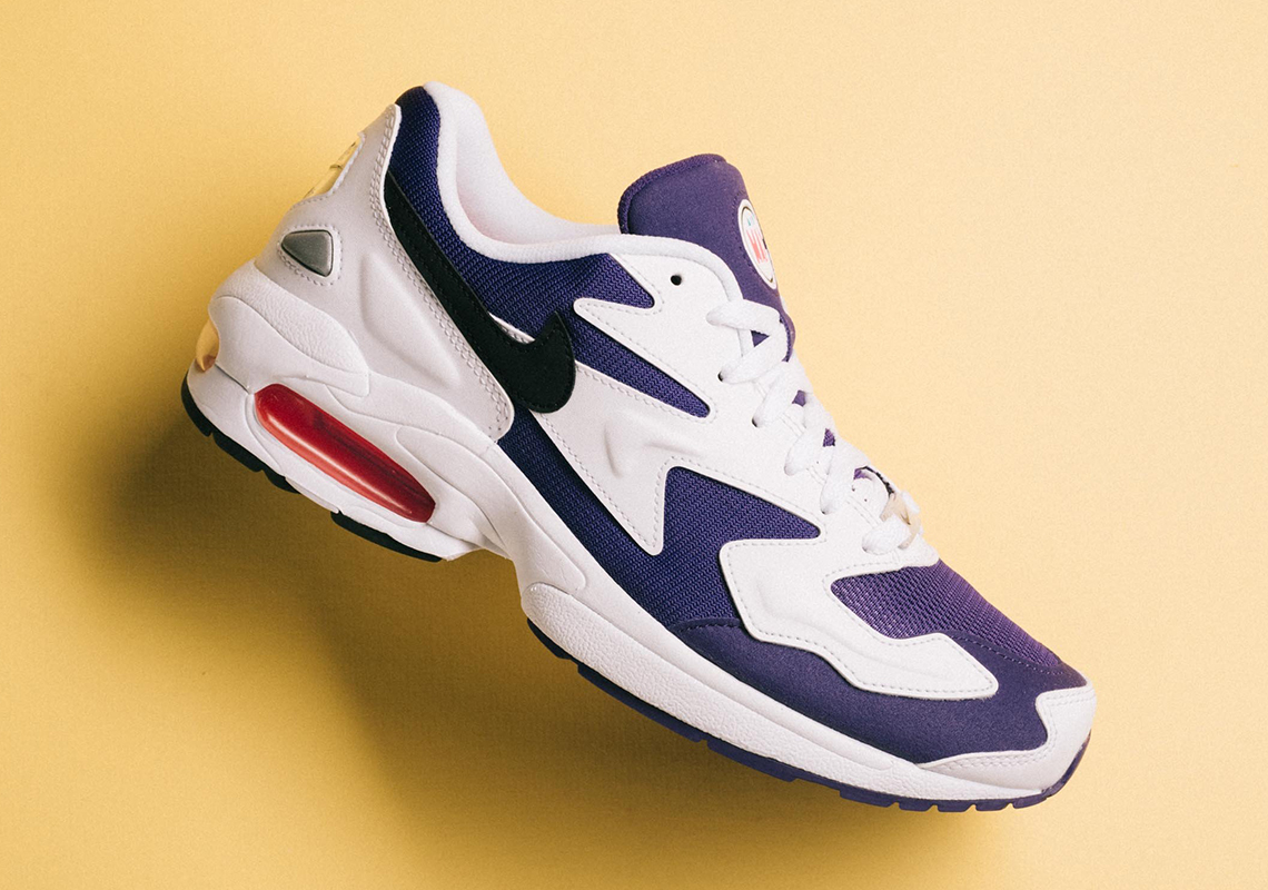 Nike Air Max 2 Light 货号:AO1741-103