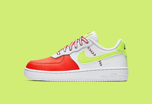 Nike Air Force 1 LV8 SB 货号:BQ6981-100