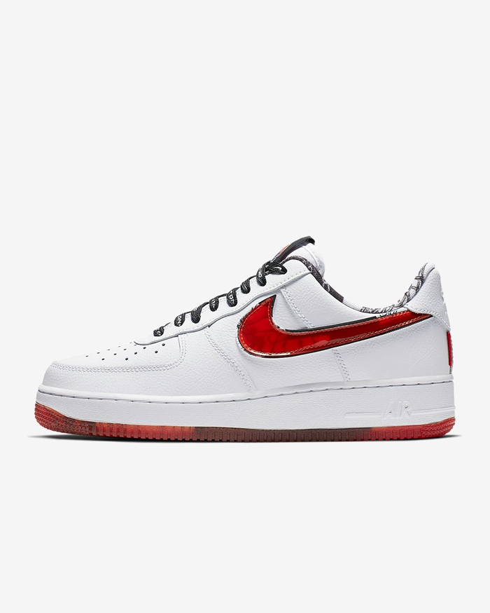 Nike Air Force 1 '07 LV8 货号:CJ2826-178