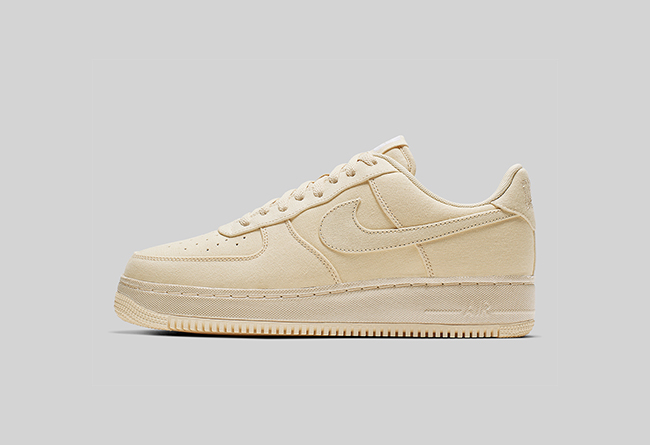 Nike Air Force 1 Low 货号:CJ0691-100