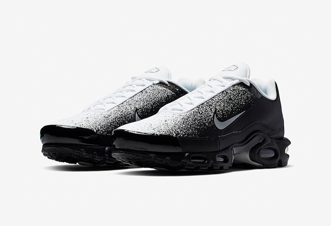 Nike Air Max Plus TN SE 货号:CI7701-002