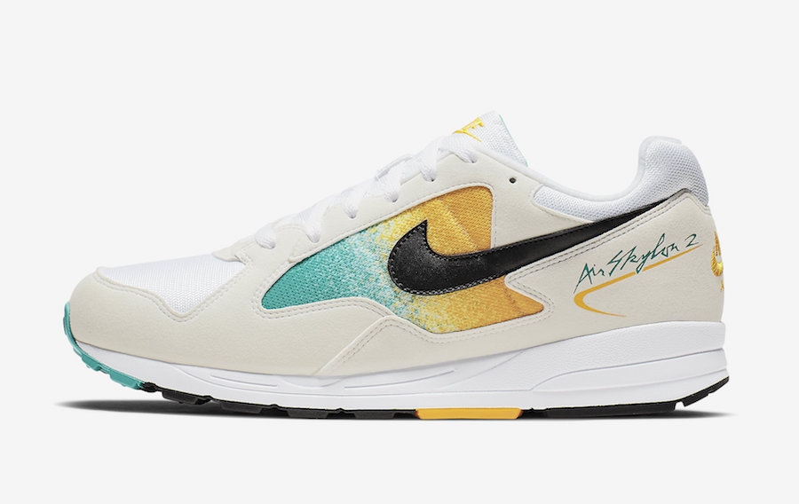 Nike Air Skylon II 货号:AO1551-109