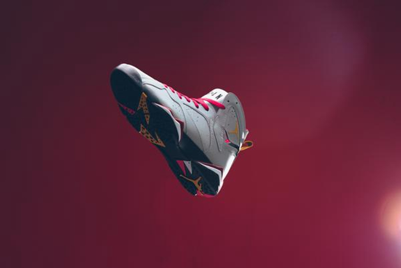 "Air Jordan 7 ""Reflections of A Champion"" 货号:BV6281-006"