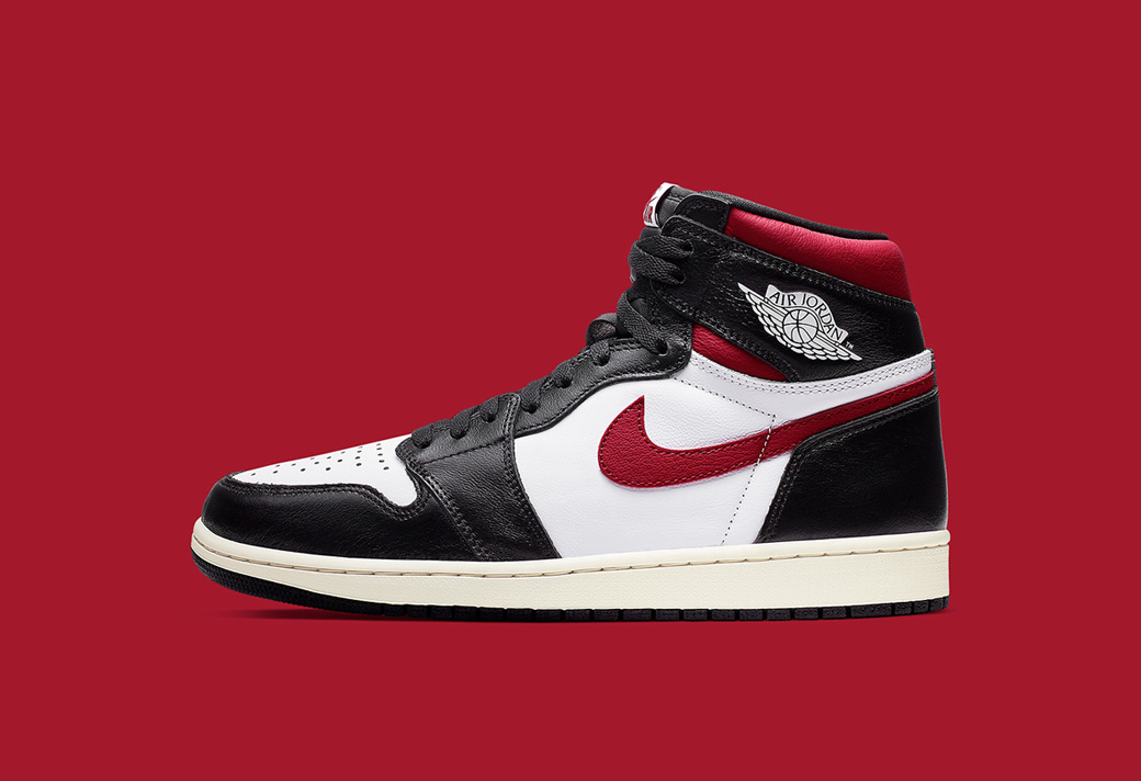 Air Jordan 1 Retro High OG 禁止转卖 货号:555088-061