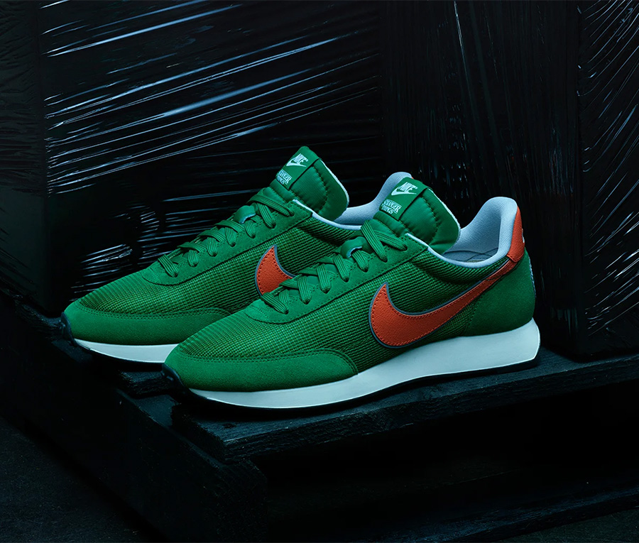 "Stranger Things x Cortez ""Hawkins High""联名 货号:CJ6106-100"