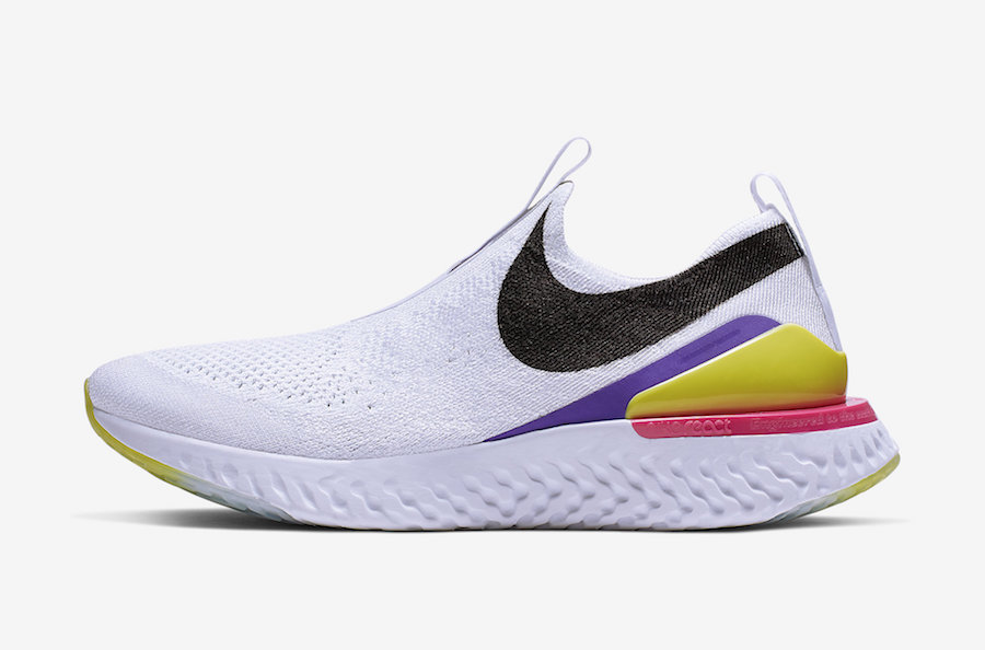 Nike Epic PHNTM React FK 货号:CI1290-100