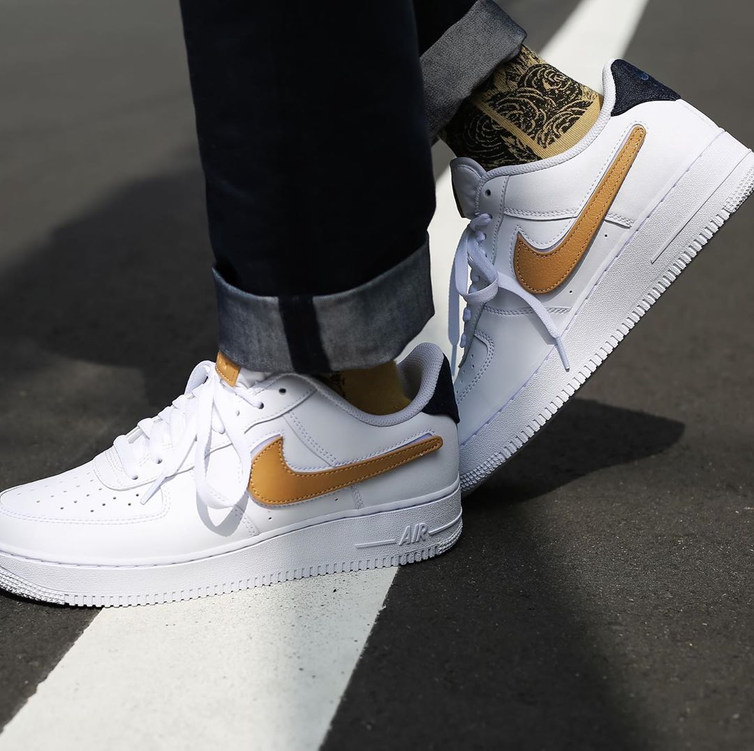 Nike Air Force 1 货号:CT2253