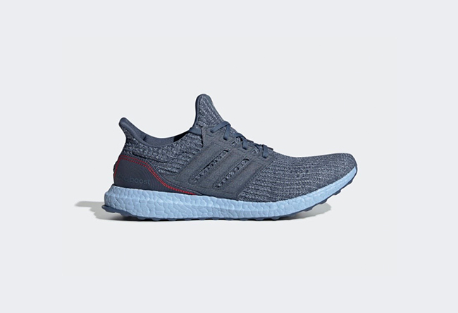 "adidas Ultra Boost ""Tech Ink"" 货号:G54002"