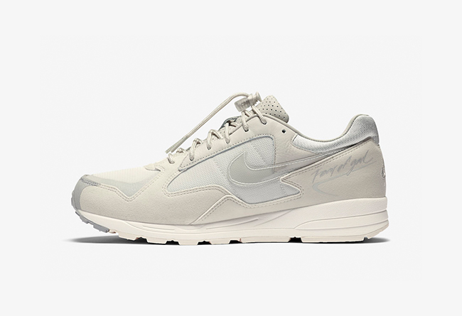 Fear of God x Nike Air Skylon 2 货号:BQ2752-003