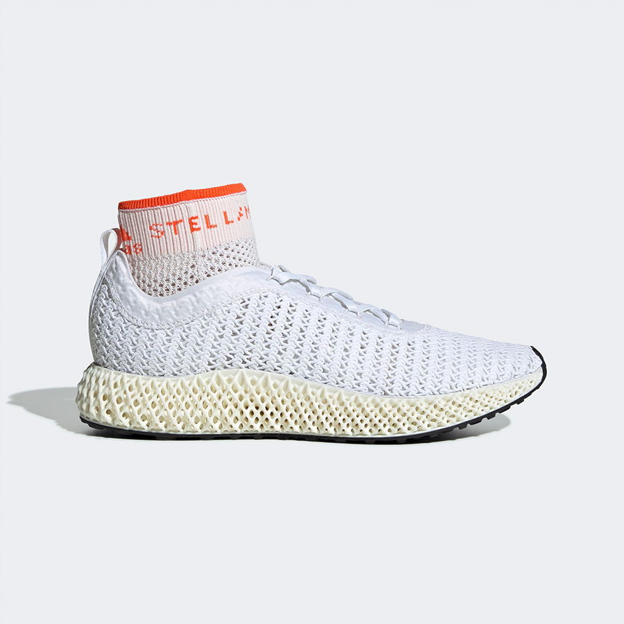adidas by Stella McCartney ALPHAEDGE 4D 货号:G25869