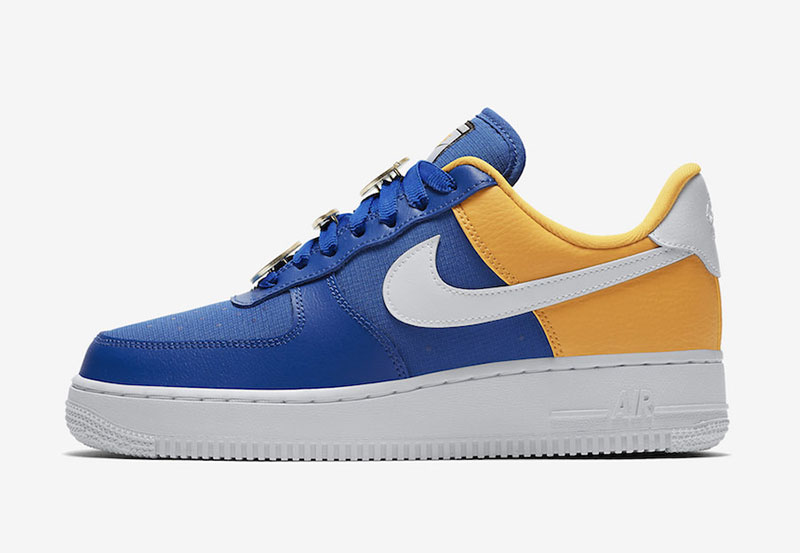 Nike Air Force 1 Low WMNS 货号:AA0287-401