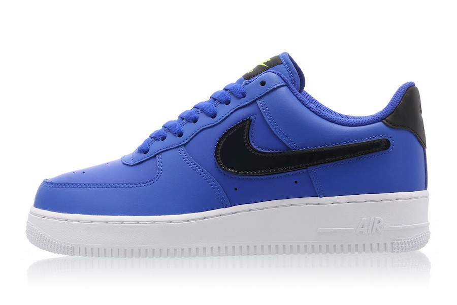 Nike Air Force 1  货号:CI0064-400