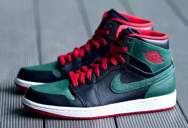 Air Jordan 1 Retro High OG 货号:555088-030