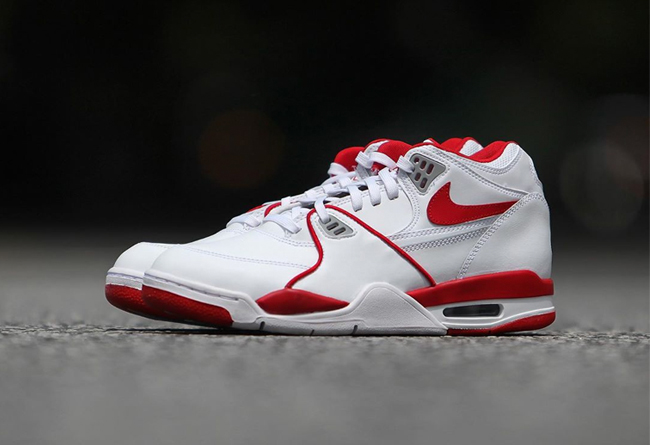 Nike Air Flight 89 货号:819665-100