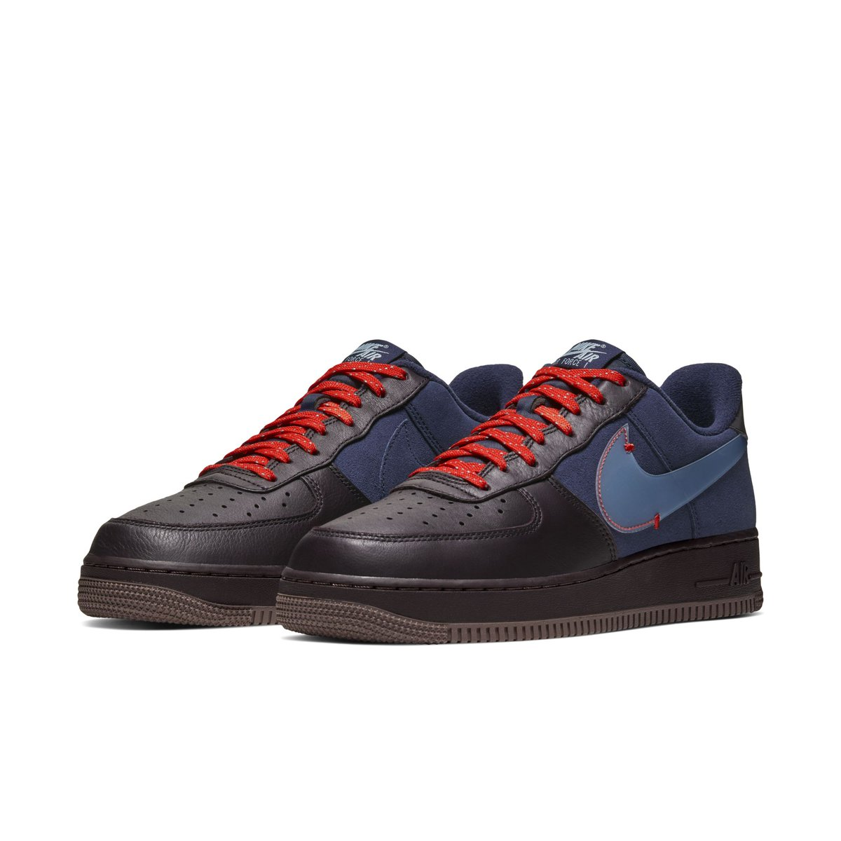全新 Nike Air Force 1 PRM 即将发售