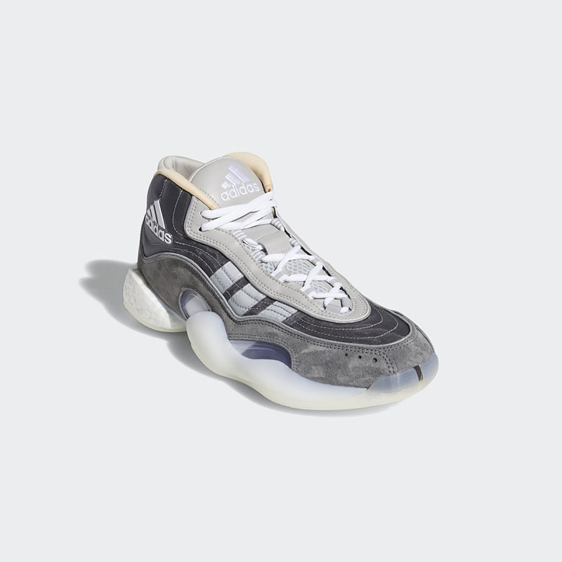 adidas Crazy BYW Icon 98  货号:EE6878