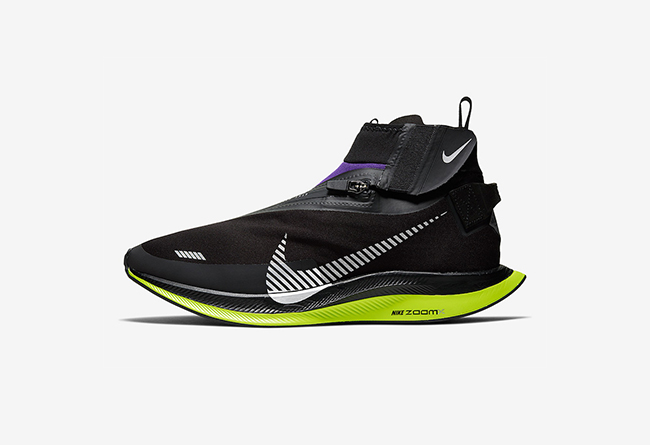 Nike Zoom Pegasus Turbo Shield 货号:BQ1896-002