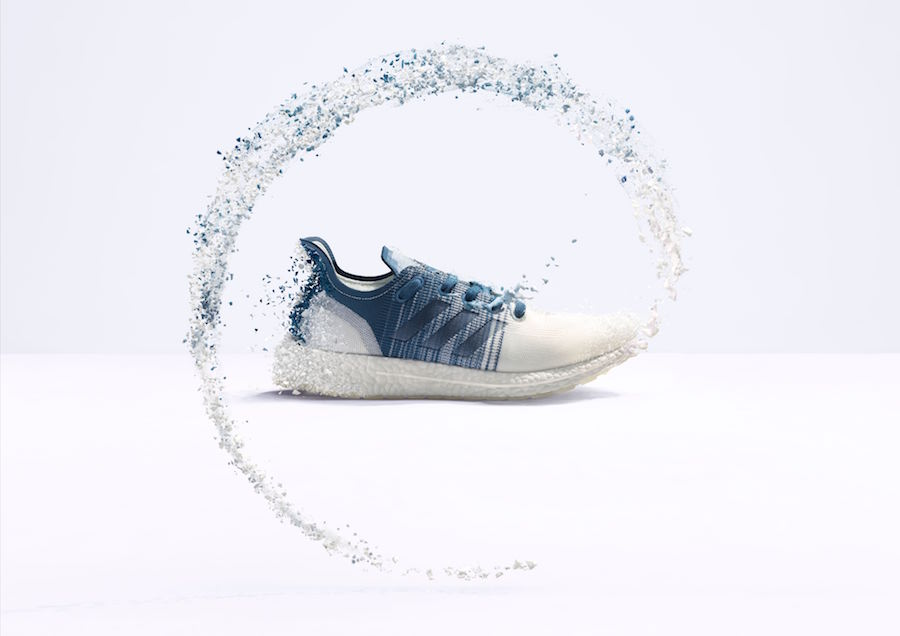 第二代即将出炉 adidas Futurecraft.Loop 实物欣赏