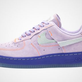 Nike Air Force 1 '07 Lux 货号:CT7358-500