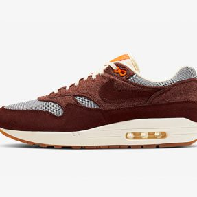 "Air Max 1 ""Bronze Eclipse"" 货号:CT1207-200"