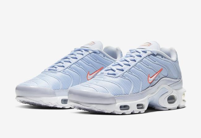 Nike Air Max Plus GS 货号:CV3021-400