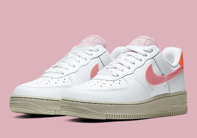Nike Air Force 1 Low 货号:CV3030-100