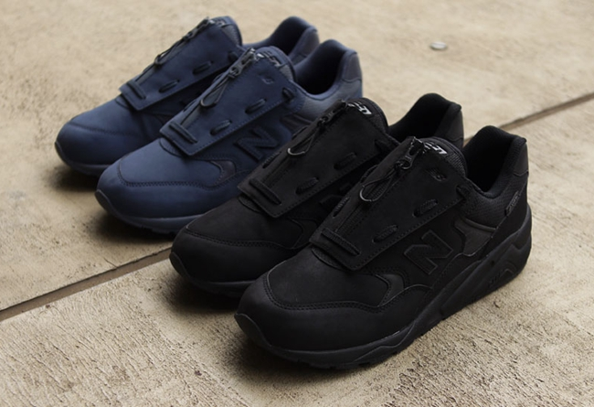 联名来袭 BEAMS x mita sneakers x New Balance MT580