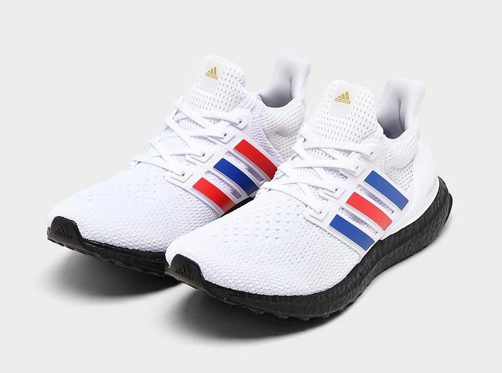 "adidas Ultra Boost ""USA""货号:FY9049"