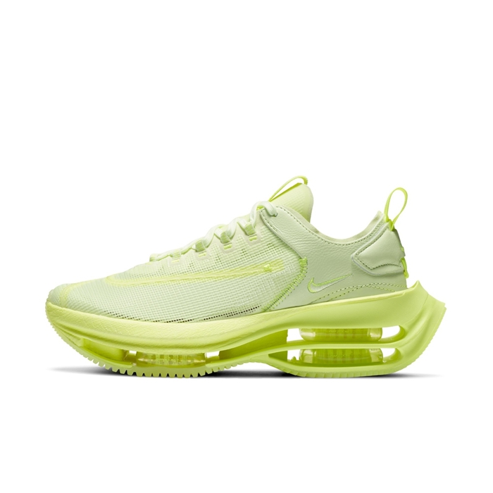 """Nike Zoom Double Stacked """"Barely Volt""""货号:CI0804-700"""