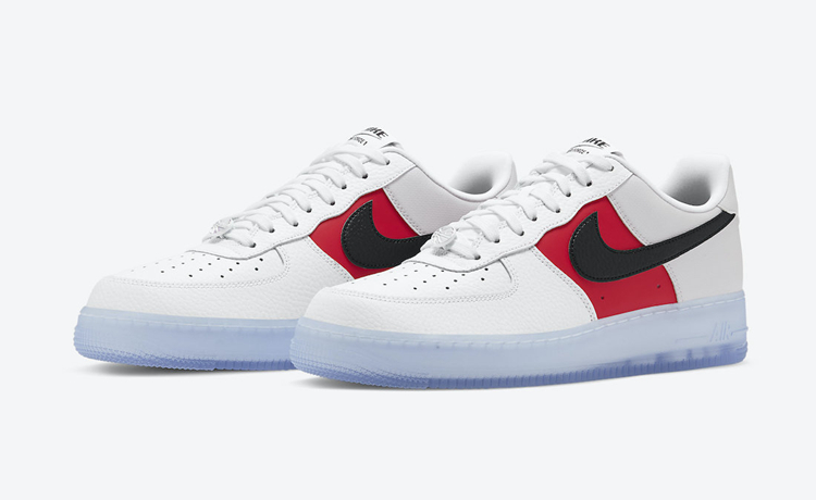 Nike Air Force 1 Low EMB 货号:CT2295-110