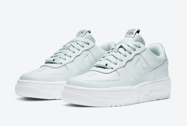 Nike Air Force 1 Pixel 货号:CK6649-400