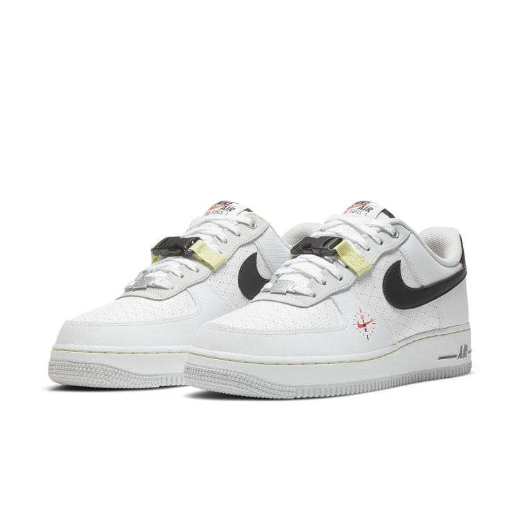 """Nike Air Force 1 Low """"Fresh Perspective"""" 货号:DC2526-100"""