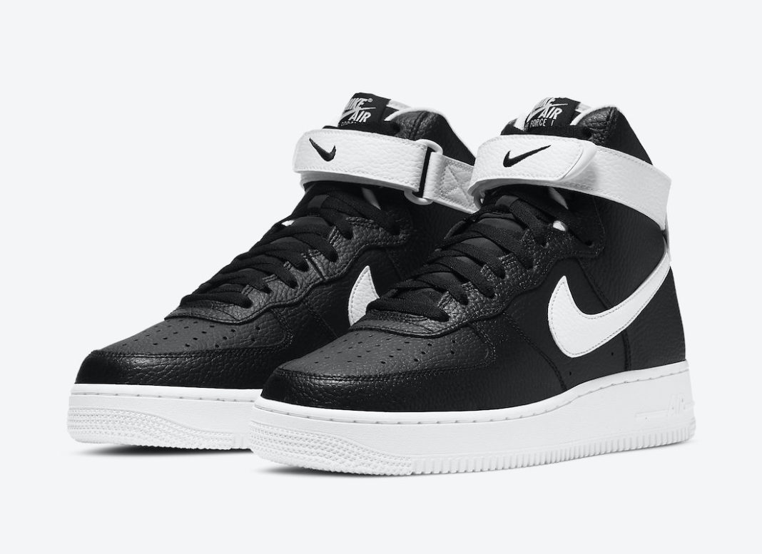Nike Air Force 1 High 货号:CT2303-002