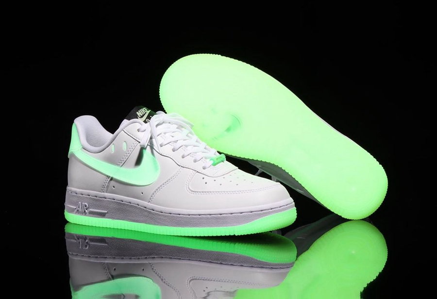 """Nike Air Force 1 Low """"Have A Nike Day""""货号:CT3228-100"""