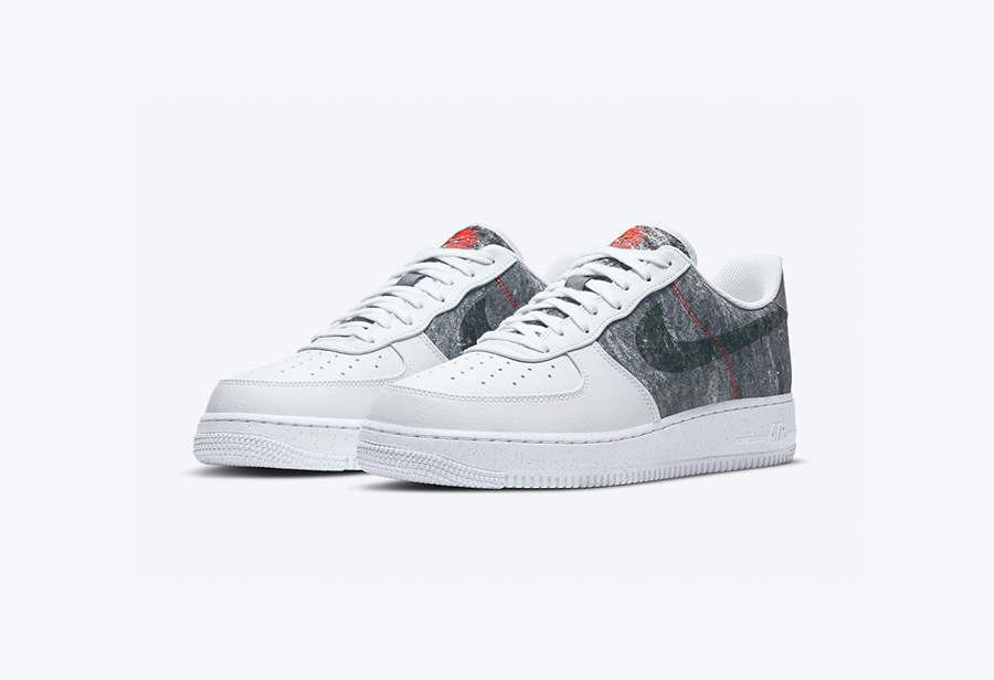Nike Air Force 1'07 LV8 货号:CV1698-100