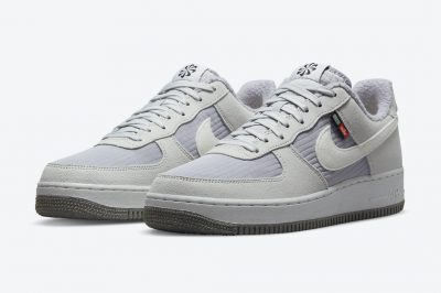 """Nike Air Force 1 Low """"Toasty"""" 货号:DC8871-002"""