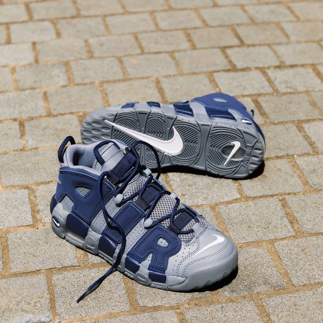 Nike Air More Uptempo 货号:921948-003